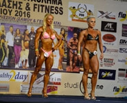Body Fitness International