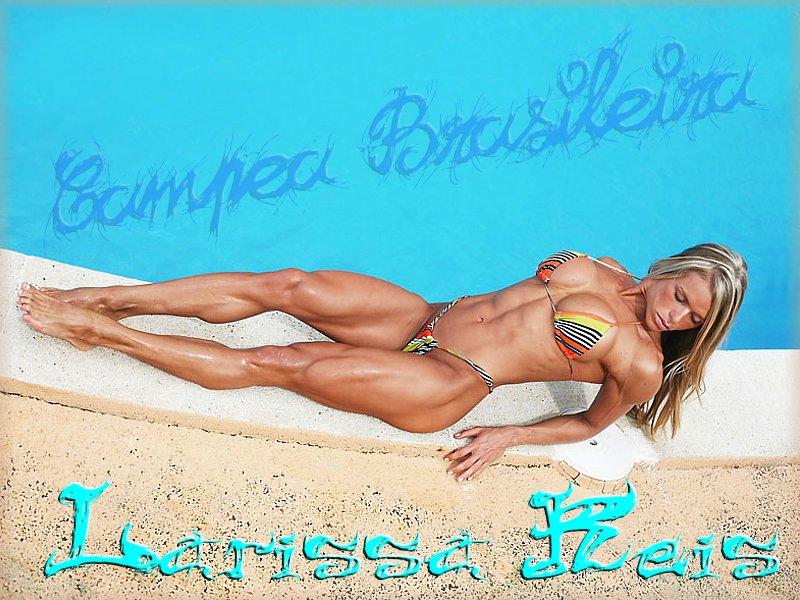 Όνομα: Larissa Reis~0.jpg Εμφανίσεις: 8593 Μέγεθος: 118,2 KB