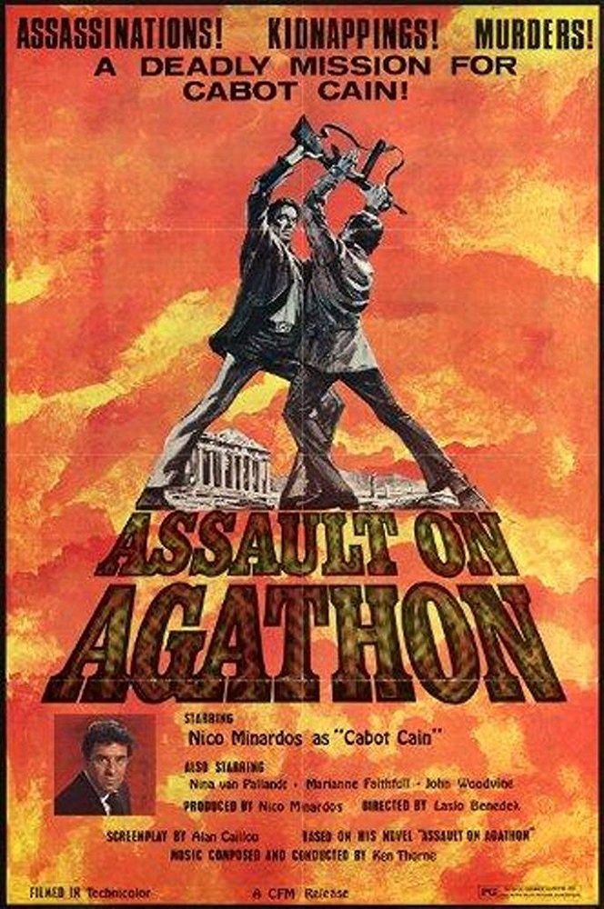 Όνομα: assault on agathon.jpg Εμφανίσεις: 674 Μέγεθος: 169,1 KB