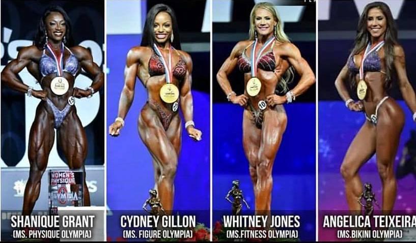 Όνομα: Οlympia Women 2018.jpg Εμφανίσεις: 257 Μέγεθος: 71,8 KB