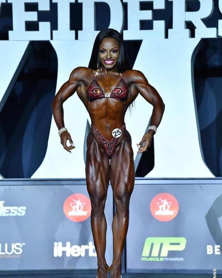 Όνομα: Women's Figure Olympia.jpg Εμφανίσεις: 249 Μέγεθος: 64,5 KB