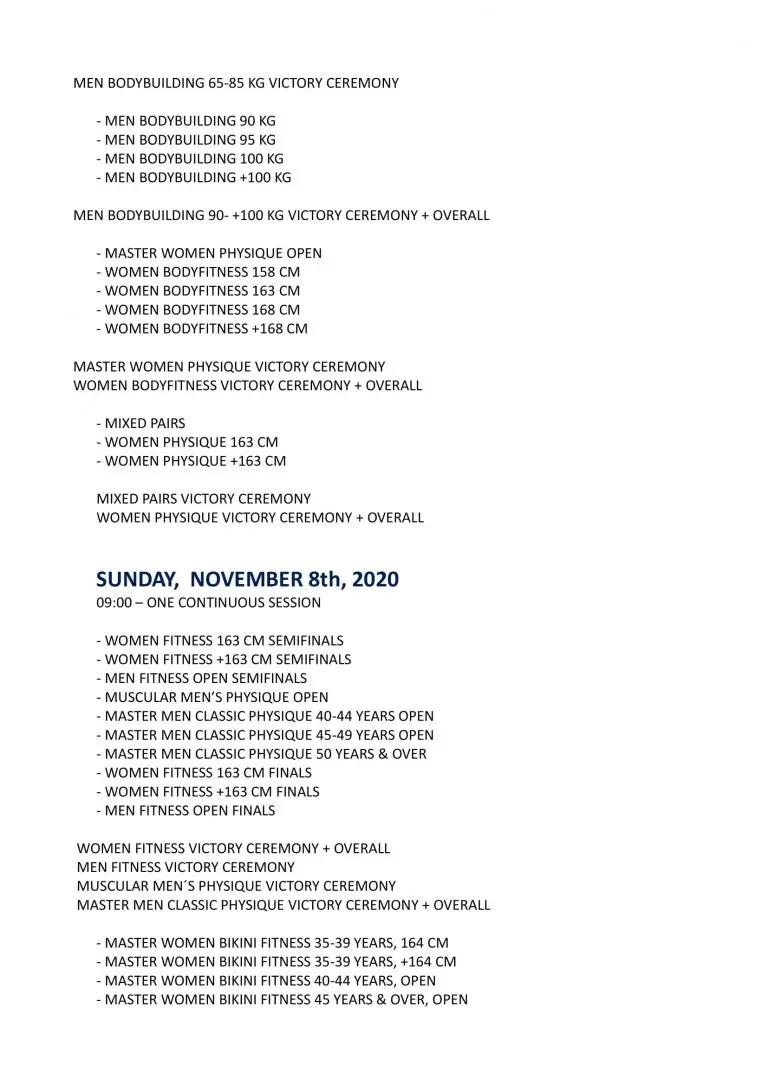 Όνομα: IFBB-2020-World-championships-tentative-3-768x1086.jpg Εμφανίσεις: 184 Μέγεθος: 149,9 KB