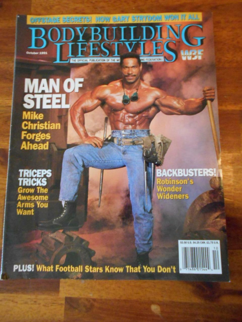 Όνομα: WBF-BODYBUILDING-LIFESTYLES-muscle-magazine-MIKE-CHRISTIAN-10-91.jpg Εμφανίσεις: 177 Μέγεθος: 134,4 KB