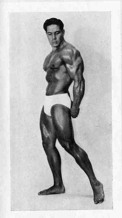 Όνομα: 50-70-s-Bodybuilding-Bill-Pearl-4-fois-Mr-Univers-un-vrai-costaud.jpg Εμφανίσεις: 345 Μέγεθος: 10,3 KB