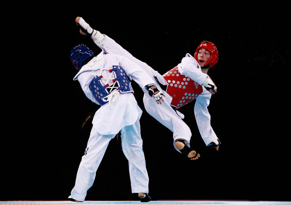 Όνομα: Taekwondo+LOCOG+Test+Event+London+2012+wKLKSB-3so5l.jpg Εμφανίσεις: 535 Μέγεθος: 45,7 KB