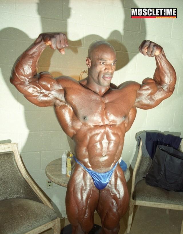Όνομα: ronnie-coleman-1999-mr-olympia-163.jpg Εμφανίσεις: 7136 Μέγεθος: 127,6 KB