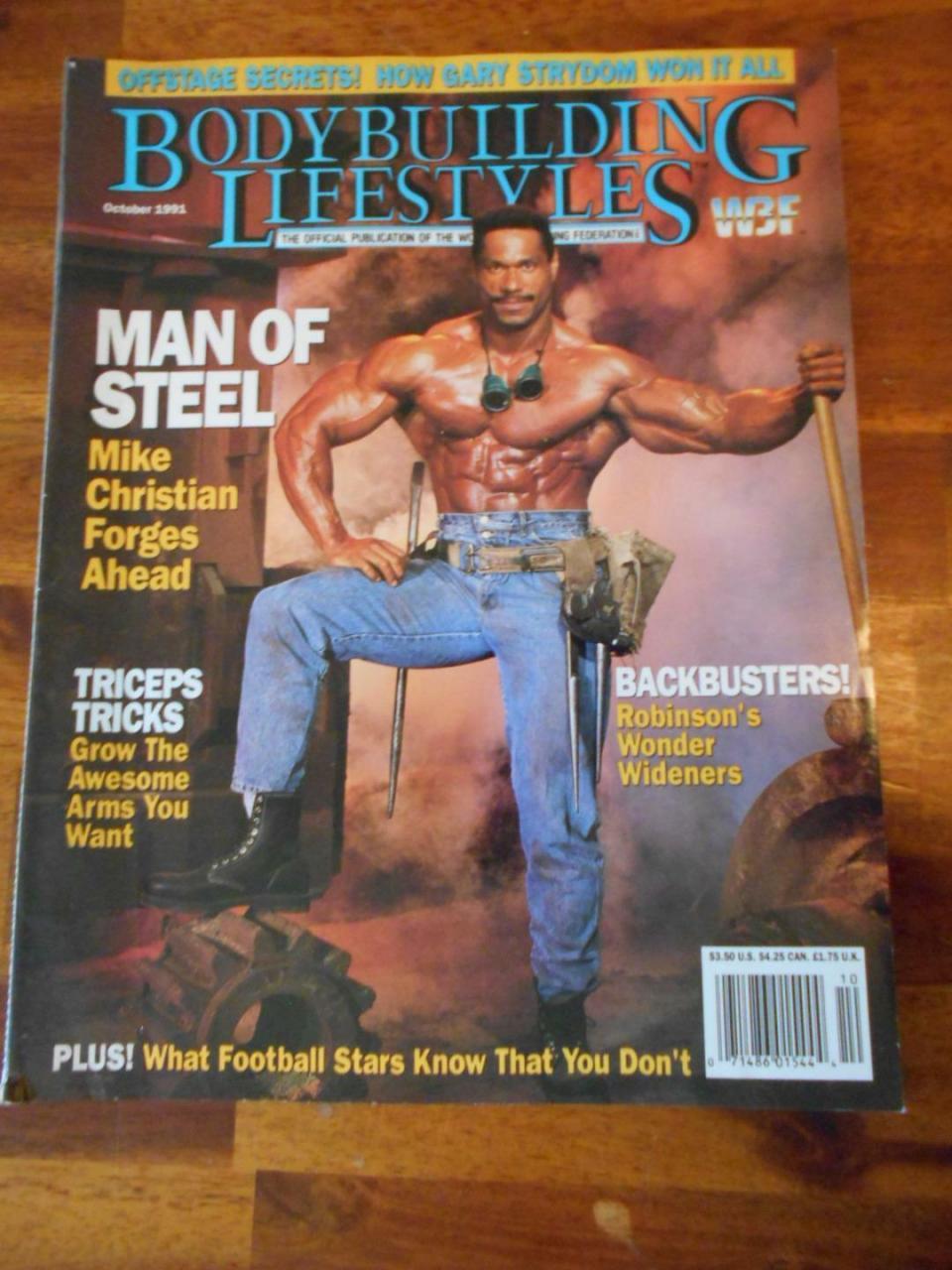 Όνομα: WBF-BODYBUILDING-LIFESTYLES-muscle-magazine-MIKE-CHRISTIAN-10-91.jpg Εμφανίσεις: 214 Μέγεθος: 134,4 KB