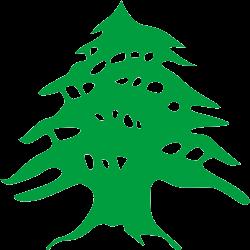 Όνομα: Flag_of_Lebanon_Cedar_.png Εμφανίσεις: 2077 Μέγεθος: 15,3 KB