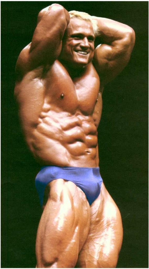 Όνομα: USA body builder photo of Tom Platz 38.jpg Εμφανίσεις: 2384 Μέγεθος: 68,6 KB