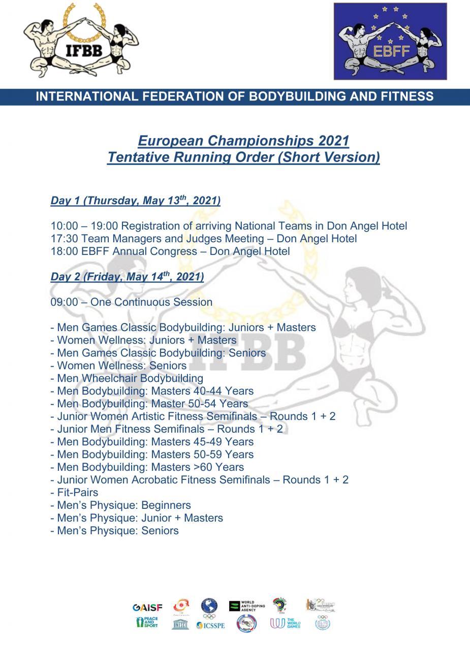 Όνομα: IFBB-European-Championships-2021-Running-Order-Short-Version--1.jpg Εμφανίσεις: 244 Μέγεθος: 148,1 KB