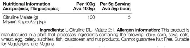Όνομα: 01-182-022-Citrulline-Malate-facts.jpg Εμφανίσεις: 473 Μέγεθος: 42,1 KB