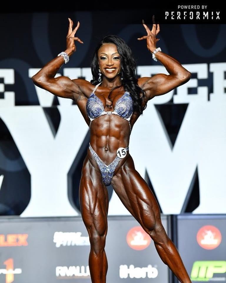 Όνομα: Women's Physique.jpg Εμφανίσεις: 265 Μέγεθος: 67,3 KB