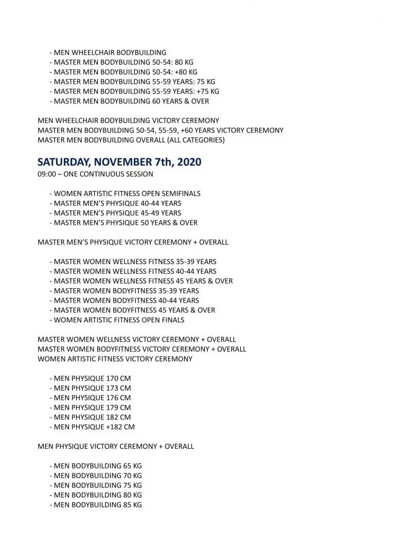 Όνομα: IFBB-2020-World-championships-tentative-2-768x1086.jpg Εμφανίσεις: 258 Μέγεθος: 156,9 KB