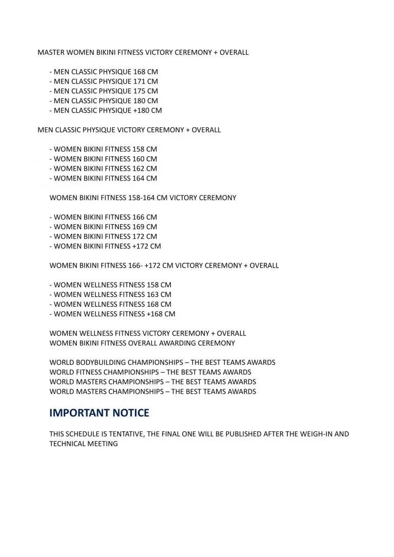 Όνομα: IFBB-2020-World-championships-tentative-4-768x1086.jpg Εμφανίσεις: 265 Μέγεθος: 130,5 KB