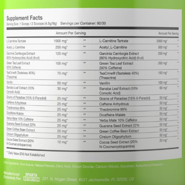 Όνομα: Sparta-Nutrition-Hydra-Shred-Label-600x600.jpg Εμφανίσεις: 72 Μέγεθος: 49,6 KB