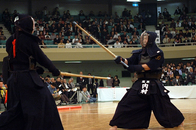 Όνομα: 54th-All-Japan-Kendo-Champ2006-2_8636.jpg Εμφανίσεις: 529 Μέγεθος: 77,2 KB