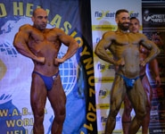 Men Bodybuilding Medium