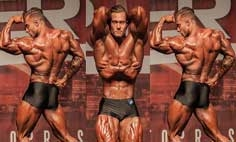 Classic Physique - The new Era of Classic Bodybuilding?