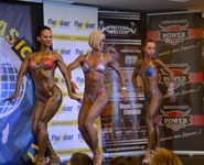Miss Fitness - Miss Body Fitness