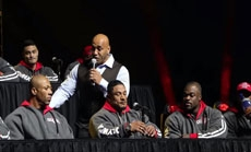 Mr. Olympia 2018: Press Conference
